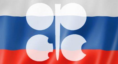 Rusiya OPEC-in neft hasilatının daha da azaldılması təklifini dəstəkləyir