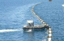 Президент Туркмении и глава АБР обсудили строительство трубопроводов на Каспии