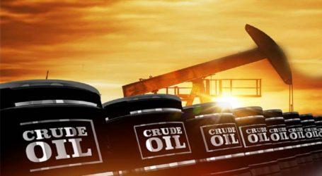 Цена Brent превысила $36 на фоне снижении запасов нефти США