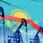 Oil Production Declines in Kazakhstan