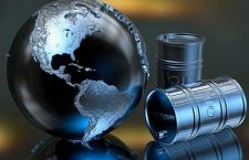 Historically least amount of oil found worldwide in 2017