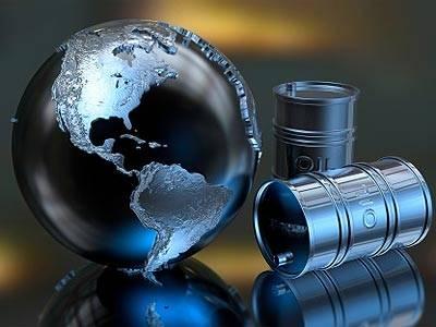 Dünyada təsdiqlənmiş neft ehtiyatları 1,48 trilyon barreldir