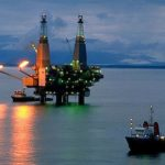 SOCAR drills new gas condensate well in Caspian Sea