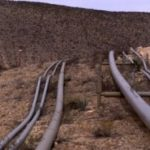 Ashgabat Proposes New Route for Delivering Turkmen Gas to China