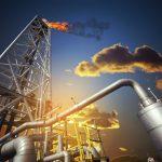 Цена российского газа снизилась на 32% — ГАЗПРОМ