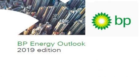 BP: Oil demand in 2040 to range from 80 Mb/d to 130 Mb/d