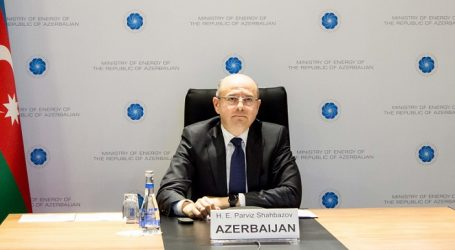 Azerbaijan Plans to Export Gas to Europe at 5 Bcm in 2021