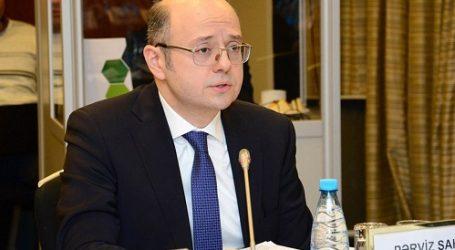 Для стабилизации рынка нефти понадобится не менее 2 лет — глава Минэнерго Азербайджана