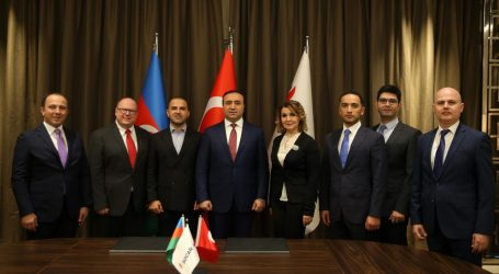 SOCAR AQS Entered Turkish Drilling Services Market