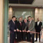 SOCAR AQŞ-nin Ankara ofisinin açılışı olub