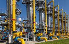 Рост газификации регионов Казахстана составил 48%