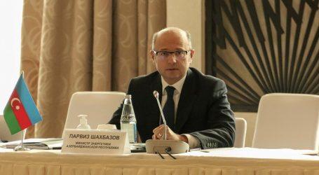 У Азербайджана с Казахстаном есть потенциал для расширения торгового сотрудничества – министр