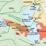 SOCAR вернул российской стороне участок в северной части Каспия