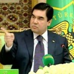 Turkmenistan President received head of Itera international group of companies