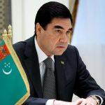 Президент Туркмении обсудил с главой «Лукойла» перспективы партнерства
