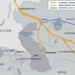 Gasprom is going to refuse of gas purchases from Turkmenistan and Uzbekistan