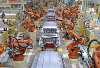 Robotlar 30 il ərzində əksər iş yerlərini tutacaqlar — proqnoz