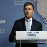Russia in secret plot against fracking, Nato chief says