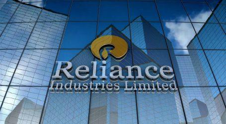 Reliance обошла ExxonMobil и стала второй в мире энергокомпанией