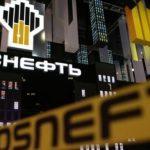 """""""Роснефть"""" уже пострадала от санкций США из-за Венесуэлы"""