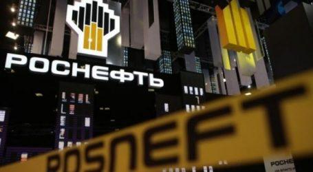 «Роснефть» выиграла аукционы на пользование двумя участками недр в ЯНАО за 1,36 млрд руб.