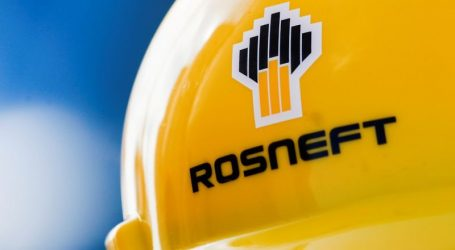Rosneft joins 'methane guiding principles' round table
