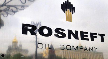 «Роснефть» планирует к 2022 году добывать свыше 100 млрд куб. м газа в год