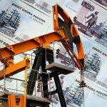 В мае бюджет России будет получать от экспорта нефти меньше $1 за баррель