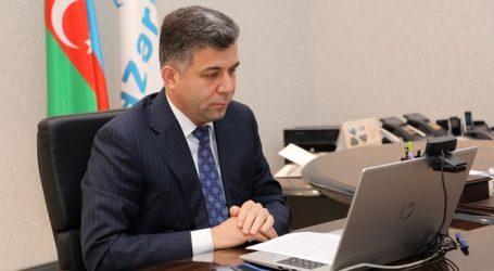 """Ruslan Əliyev: """"Son 10 ildə 1 554 kənd və qəsəbə qazlaşdırılıb"""""""