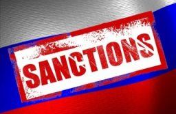 Russian natural resources ministry admits sanctions are biting on natural gas projects