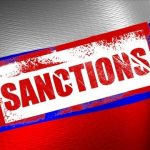 """EU keeps Russia sanctions in place, sees """"encouraging"""" signs"""