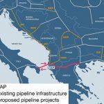 У Трансадриатического газопровода нет экологических проблем в Италии