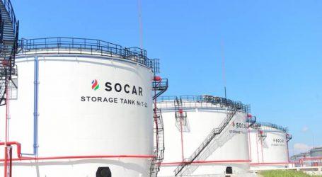 Belarus starts refining Azerbaijani oil bought from SOCAR