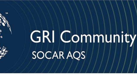 SOCAR AQS впервые в  Азербайджане применить стандарты отчетности GRI