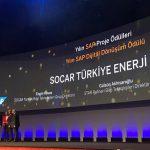 SOCAR Türkiyənin qaz bazarında payını 7%-dək artırmağı planlaşdırır