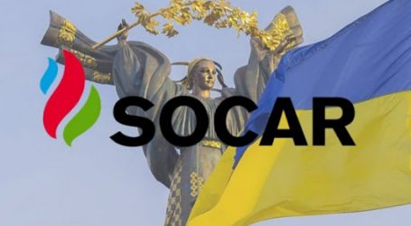 Zelensky: SOCAR made significant contribution to the energy infrastructure of Ukraine