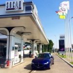 SOCAR increased number of petrol stations in Ukraine up to 47