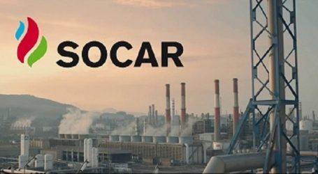 SOCAR Odessa vasitəsilə Belarusa 250 min ton neft nəql edəcək