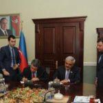 """Rusiyanın """"Qazprombank""""ı """"SOCAR-Polymer"""" layihəsinə $420 mln kredit ayırdı"""