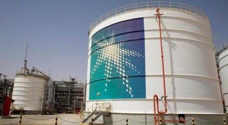 Поставки нефти Saudi Aramco превысили 12 млн баррелей в день
