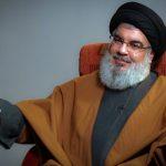 Насралла: в ближайшее время Иран направит в Ливан третий танкер с топливом