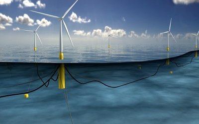 В Шотландии запущена I в мире плавучая электростанция