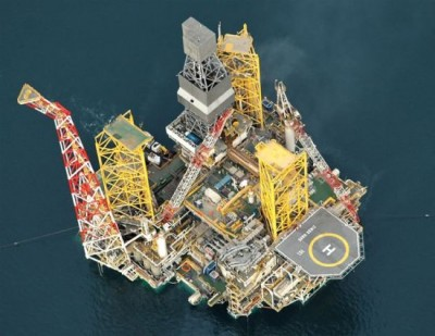Contract signed on selling Total's share in Shah Deniz project