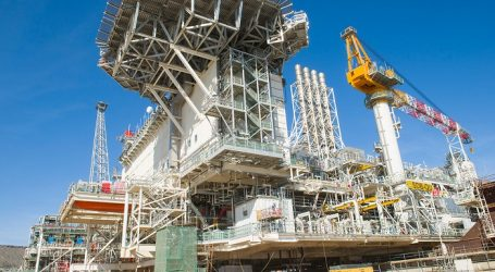 Azerbaijan Did Not Receive Gas Revenues from Giant Shah Deniz Project in January 2021