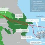 Крупнейший газовый проект принес Азербайджану более $2,4 млрд