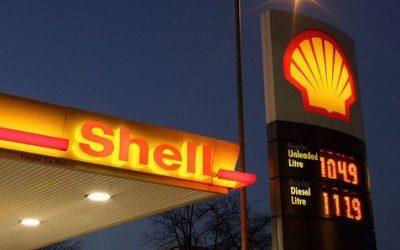Чистая прибыль Shell за I полугодие выросла втрое
