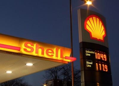 Shell20oil