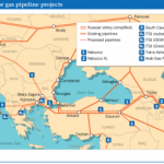 US experts: Southern Gas Corridor critically important, crucial for Europe