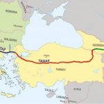 Azerbaijan Supplies Record Volume of Gas to Turkey