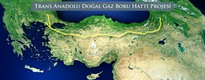 Насколько реальна транспортировка туркменского газа по TANAP – эксперты